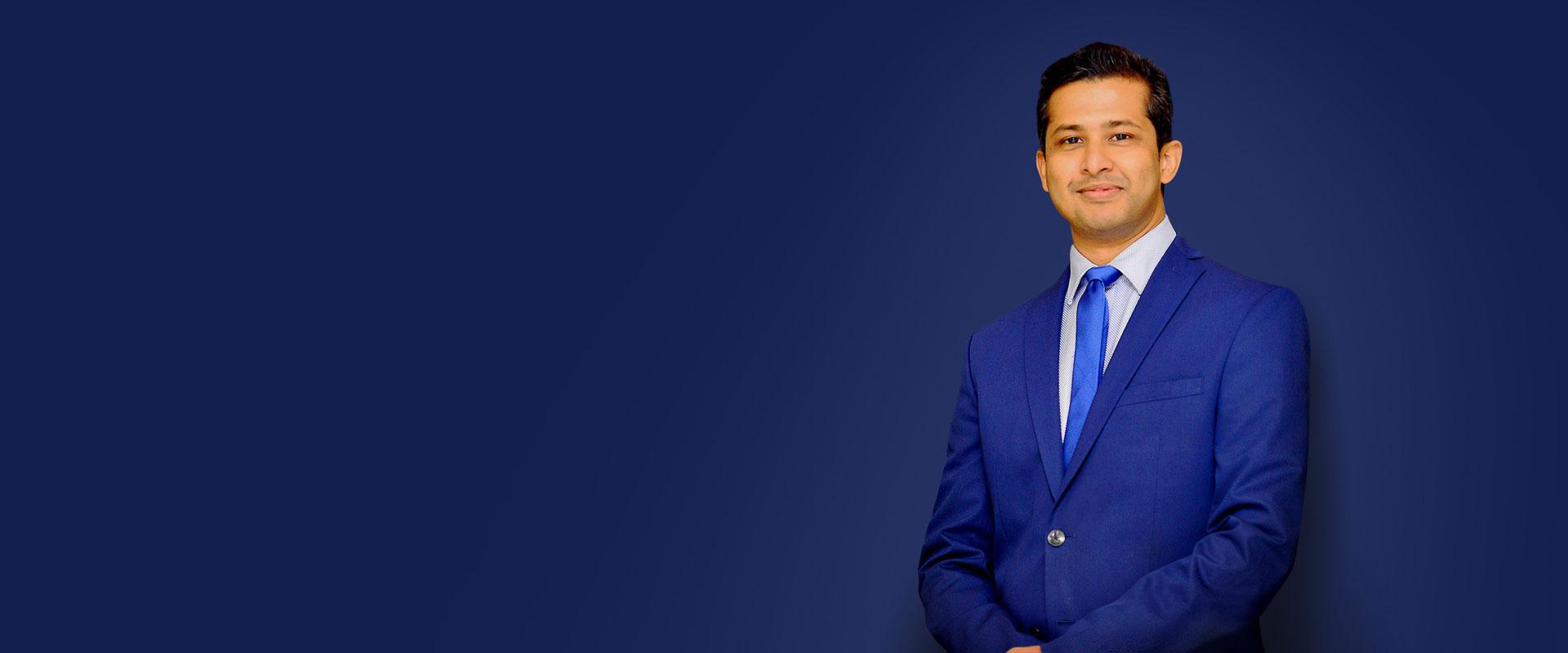 Mr. Mayur Abhaya